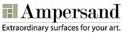 Ampersand Art Supply-logo