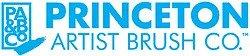 Princeton Brush-logo